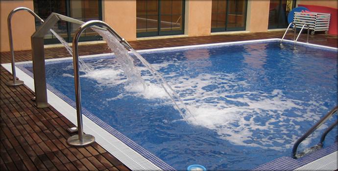 Gimnasio illes inca the new spas the new spas for Gimnasio illes